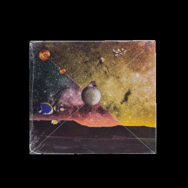 Galus_-_Futura_CD