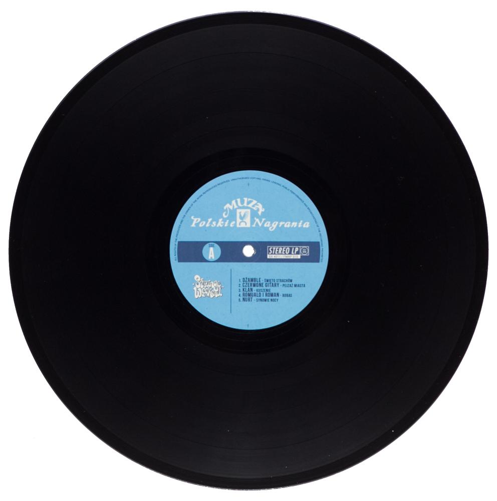 Various - JuNouMi Records 5 Lat!