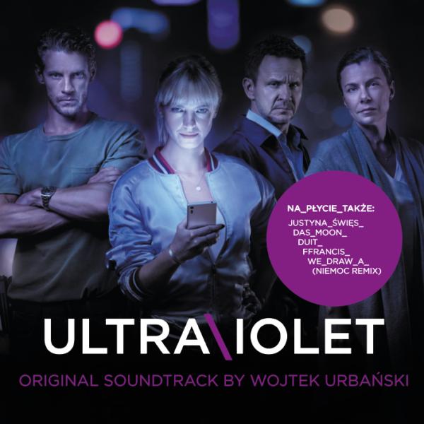 Ultraviolet OST