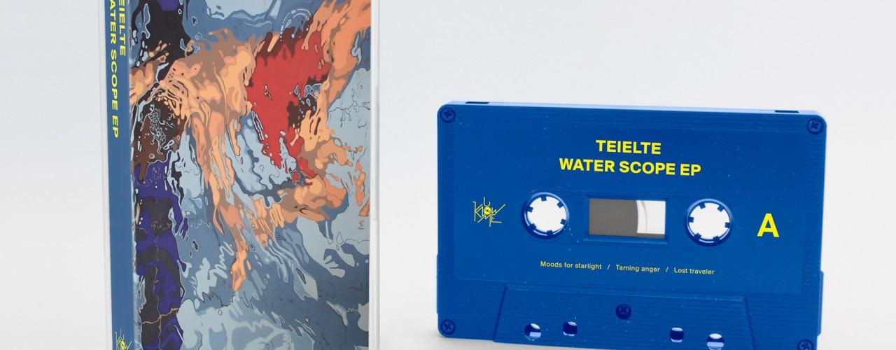 teielte kaseta