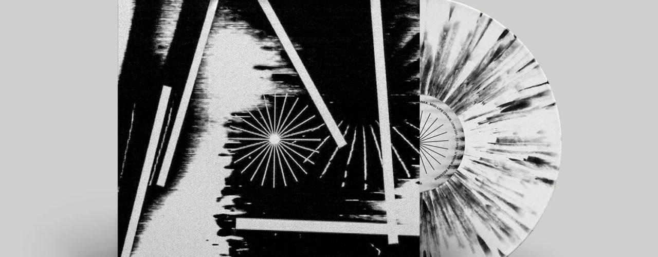 JANKA - MIDI Life Crisis LP vinyl